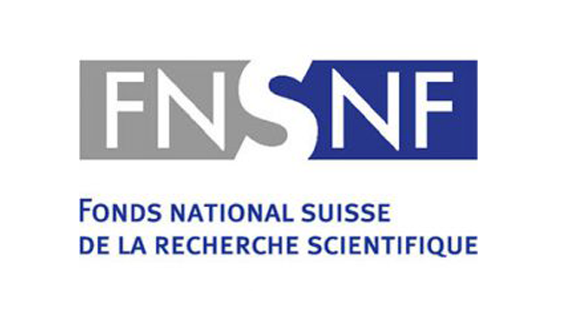 Fond National Suisse de la Recherche Scientifique.