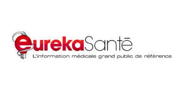 Logo Eureka [© Eureka Santé]