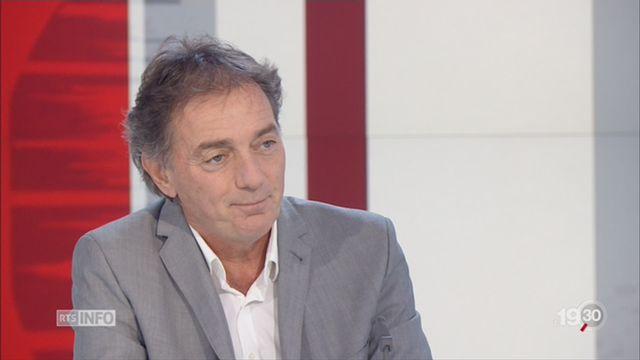 Football - Victoire de la Suisse face à l'Irlande du Nord: l'analyse de Michel Pont, ancien entraîneur adjoint de l'équipe de Suisse [RTS]