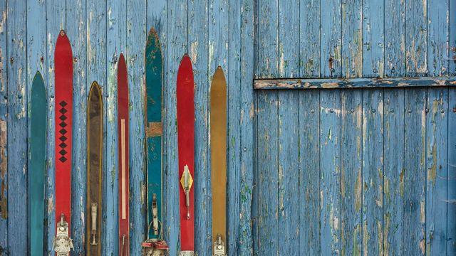 Quels skis choisir pour partir? [© DutchScenery - Fotolia]