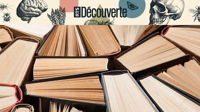Les livres se parlent entre eux. [BillionPhotos.com - Fotolia]