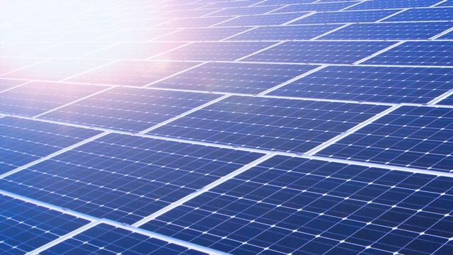 Panneaux solaires. [Countrypixel - Fotolia]