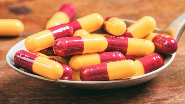 Le dossier sur les antibiotiques de RTS Découverte. [Rawf8 - © Fotolia ]
