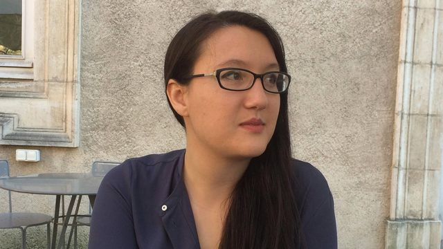 Céline Zufferey [DR - gallimard.fr]