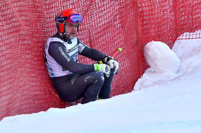C'est la fédération française de ski qui a annoncé la triste nouvelle. [Florian Ertl - GEPA/EQ Images]
