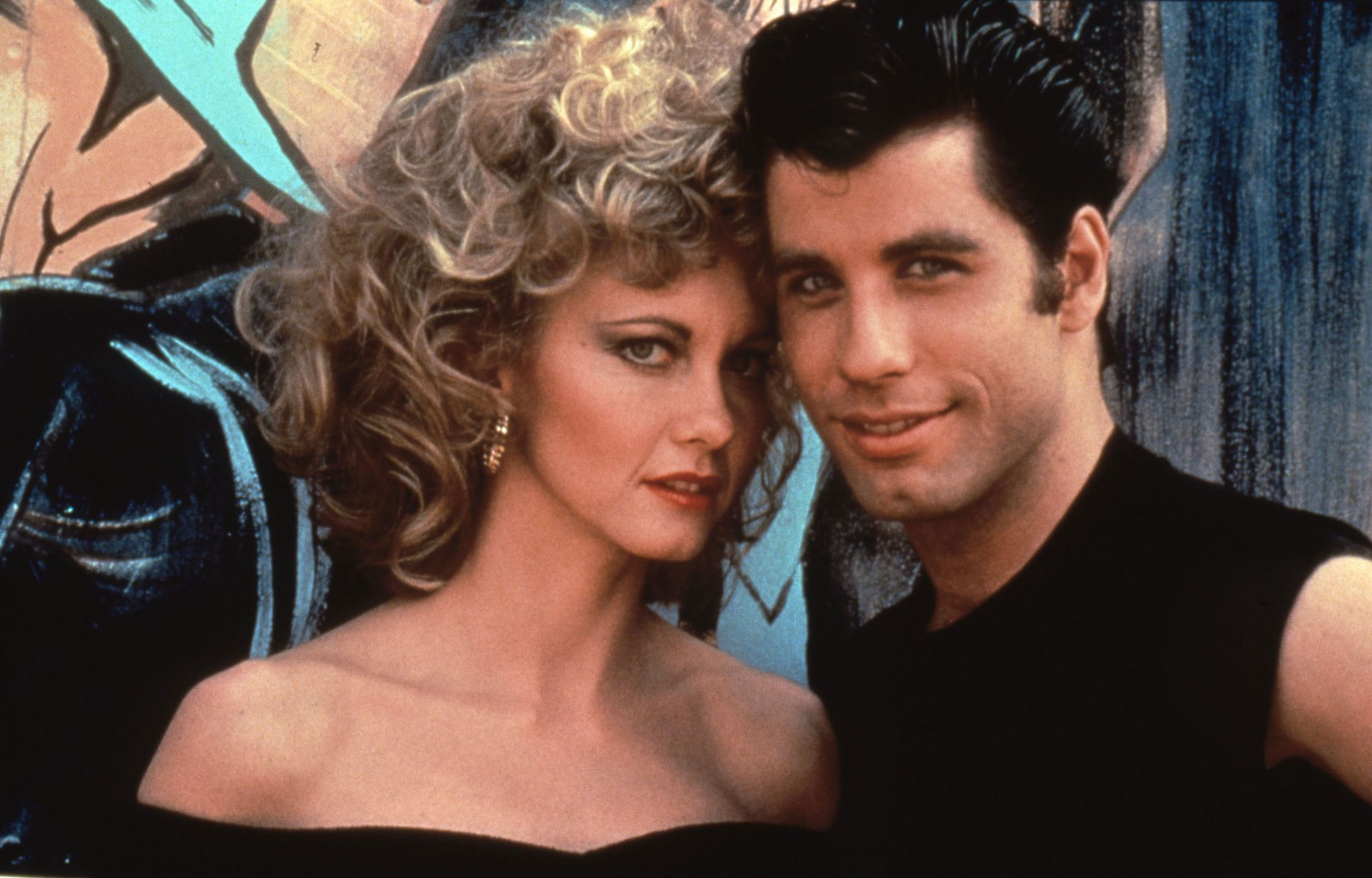 Grease.