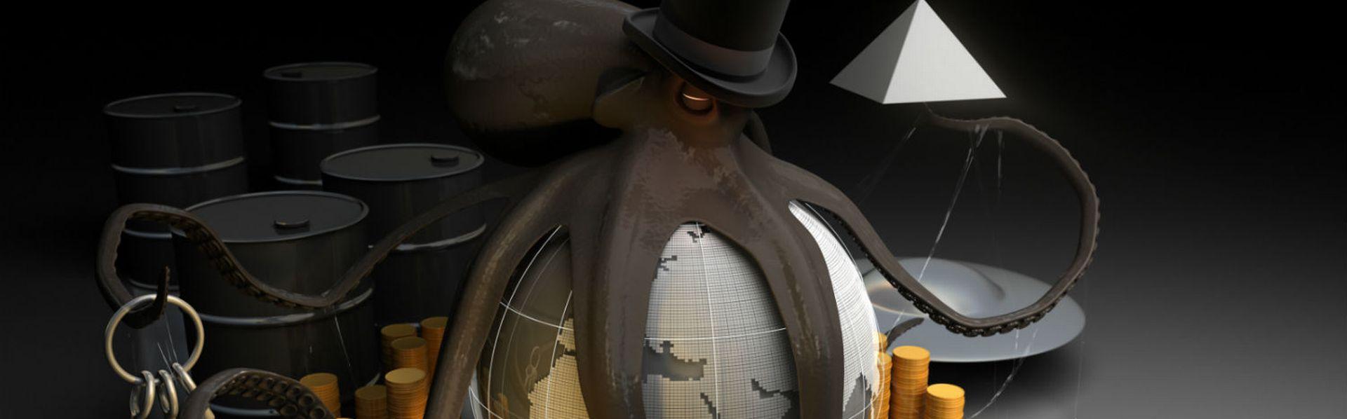 Le dossier sur les théories du complot de RTS Découverte [© Petrovich12 - Fotolia]