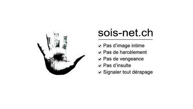 Sois-net.ch, un jeu pour sensibliser les jeunes à leur image numérique [mediapolice.ch - Police cantonale vaudoise]