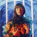 "La pochette de ""Primal Heart"" de Kimbra. [Warner Bros. Records Inc.]"