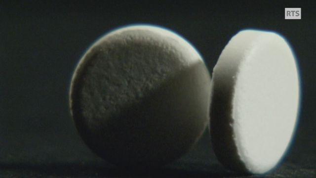Contraception: cette pilule qui ne passe plus [RTS]