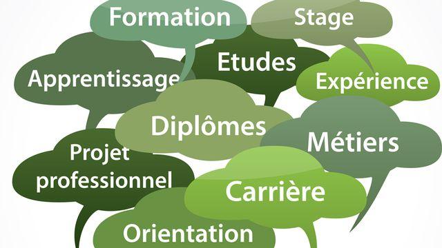 Quelle formation pour le métier de votre choix? [© lil_22 - Fotolia]
