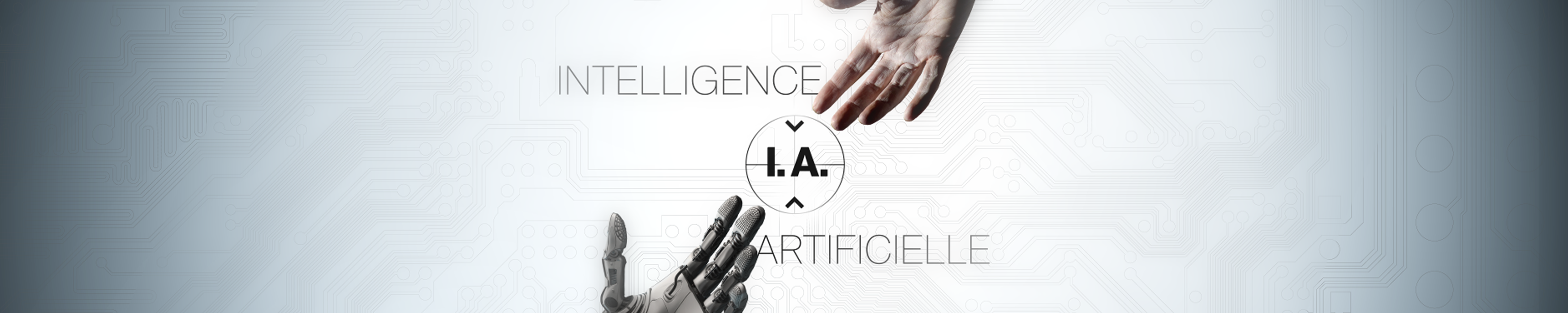 Série du 19h30 sur l'intelligence artificielle