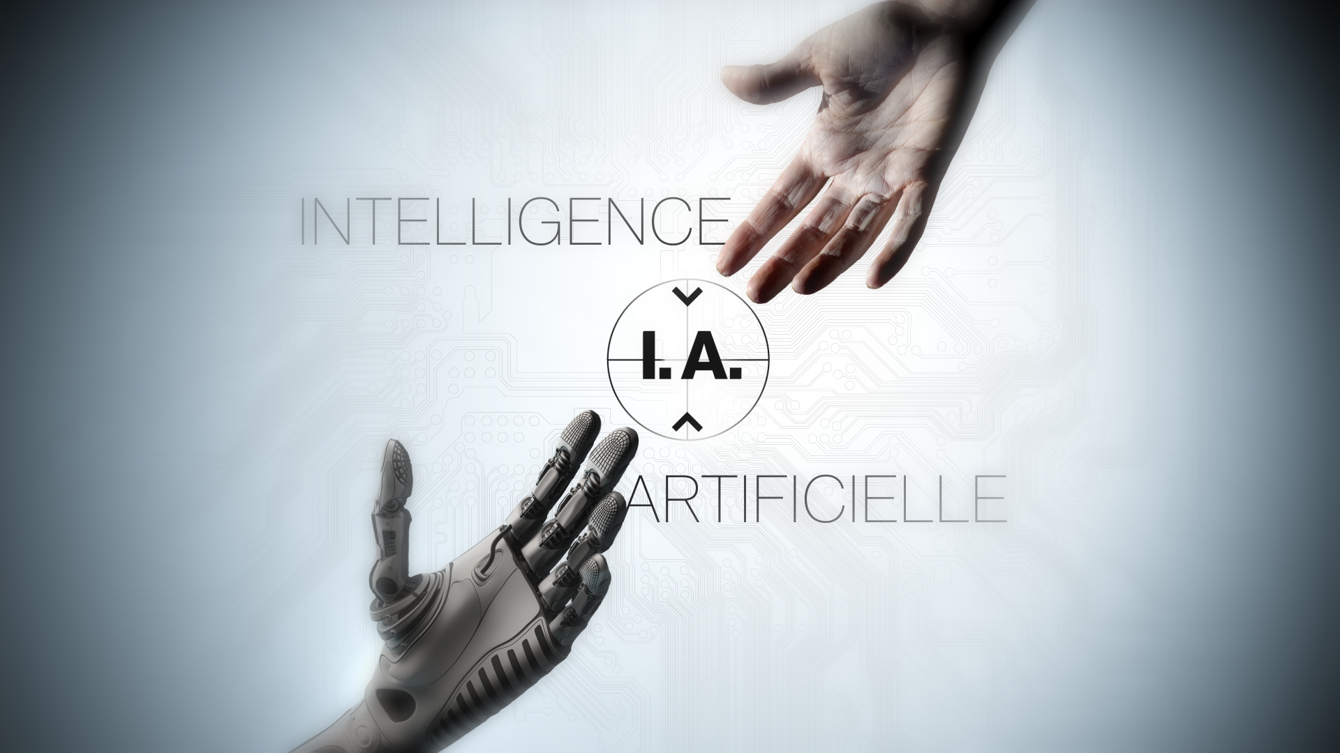 Série du 19h30 sur l'intelligence artificielle.