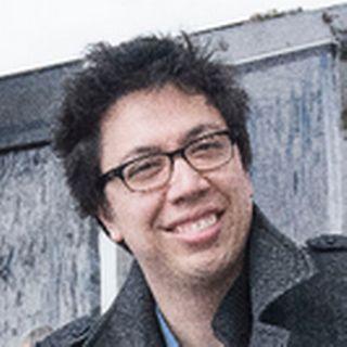Jean-Yves Cavin