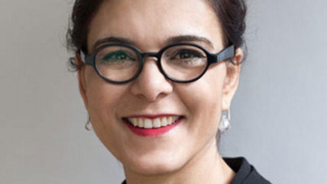 Me Dina Raewel, avocate de la famille syrienne. [raewel-advokatur.ch]