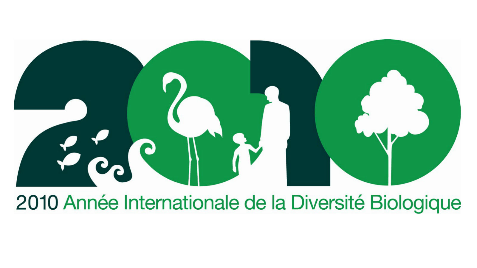 Le site officiel de Biodiversité 2010