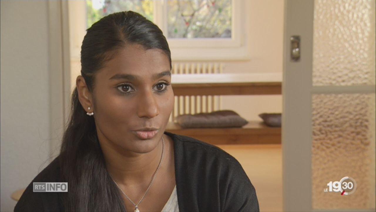 Des enfants volés au Sri Lanka et adoptés en Suisse [RTS]