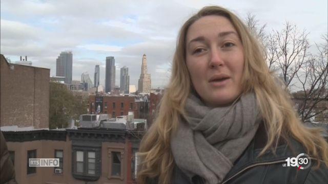 Autonomie énergétique: l'exemple de voisins à Brooklyn [RTS]
