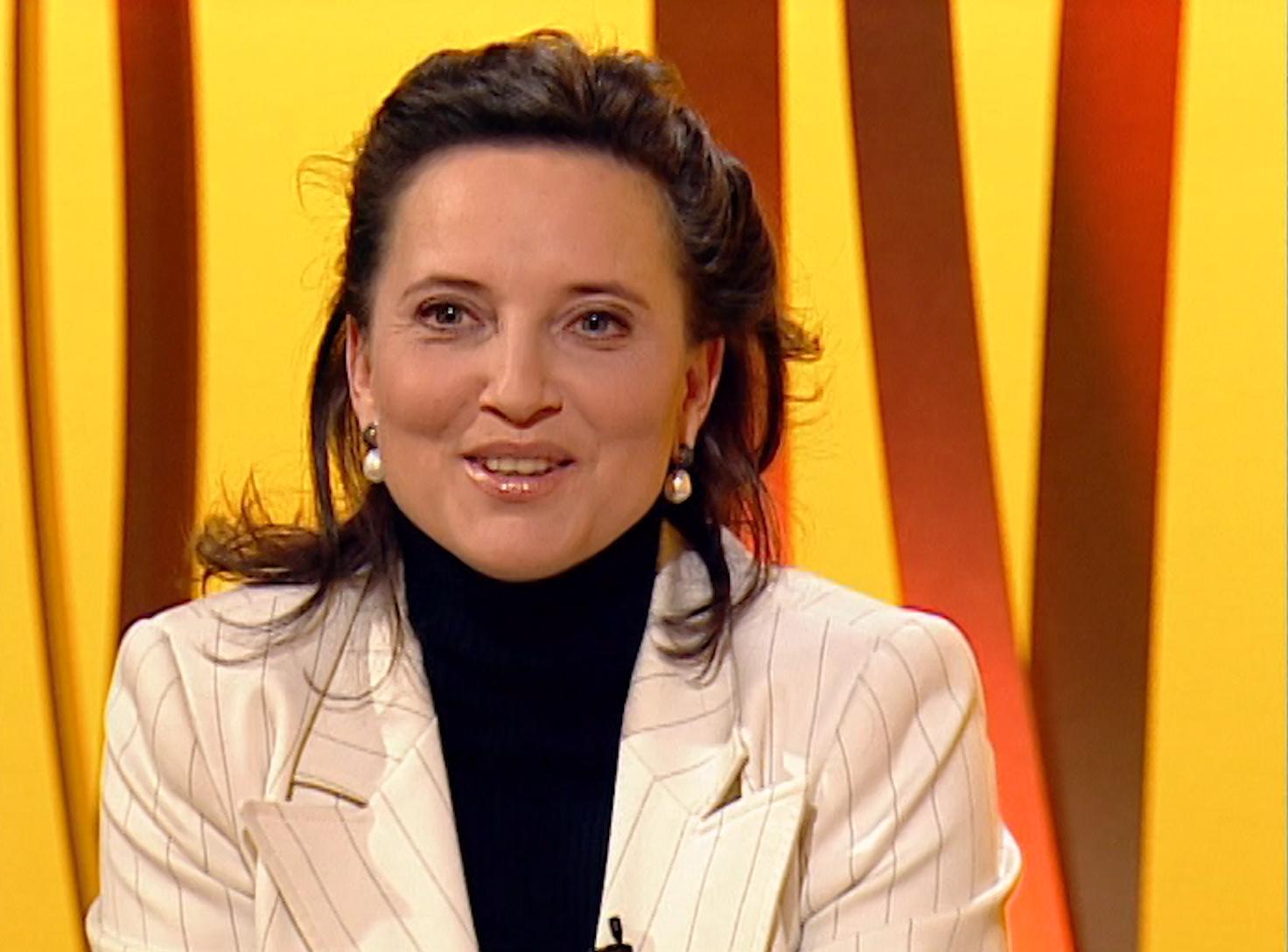 Ariane Ferrier