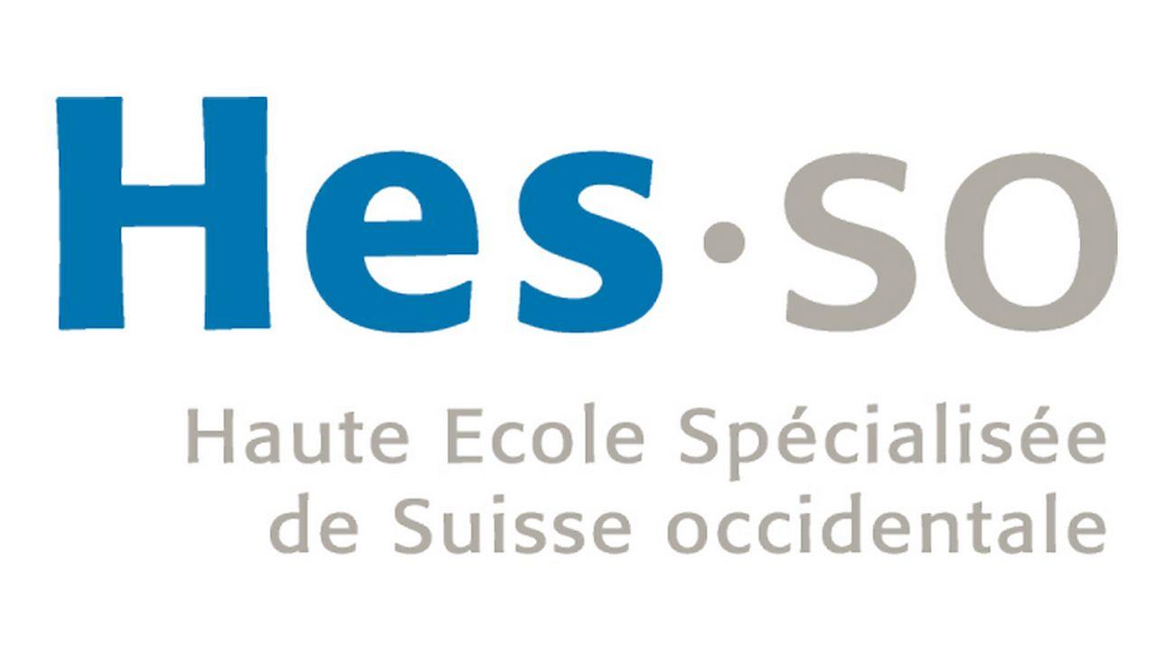 Logo HES-So.