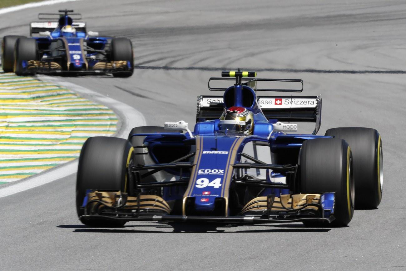 F1: Alfa Rome s'allie à Sauber