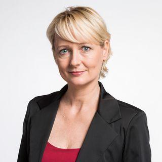 Le conseillère nationale Isabelle Moret (PLR-VD). [Christian Beutler - Keystone]