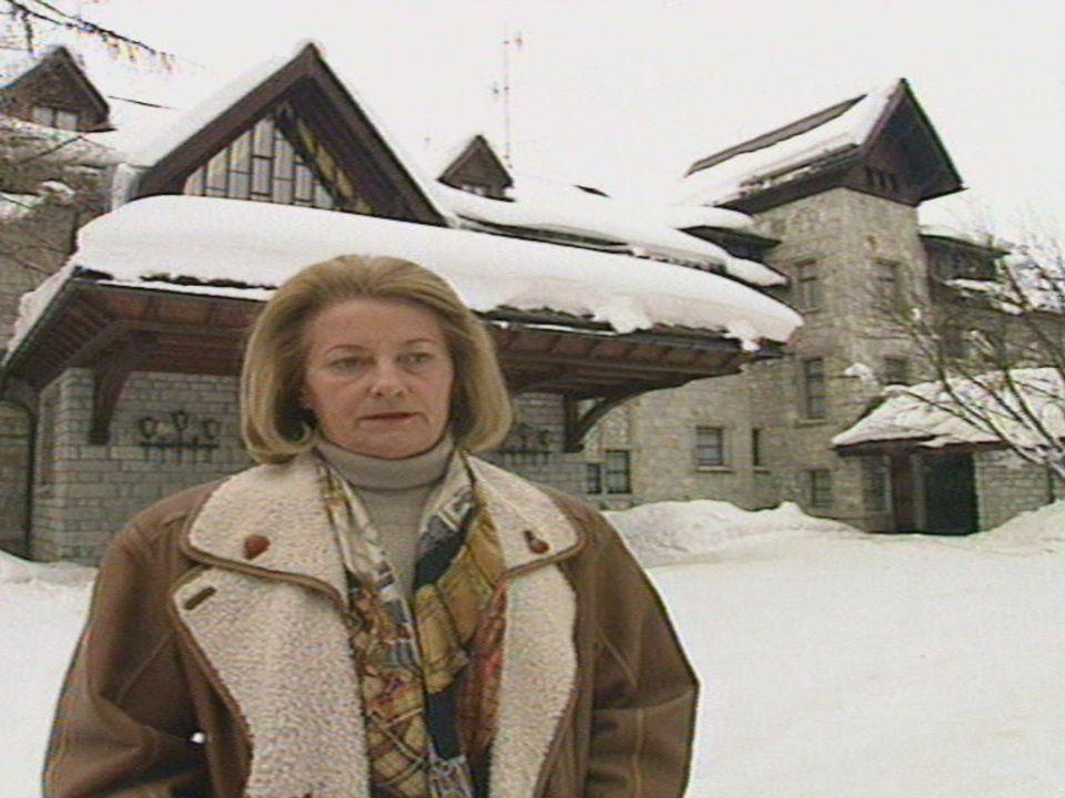 Grisons des neiges [RTS]