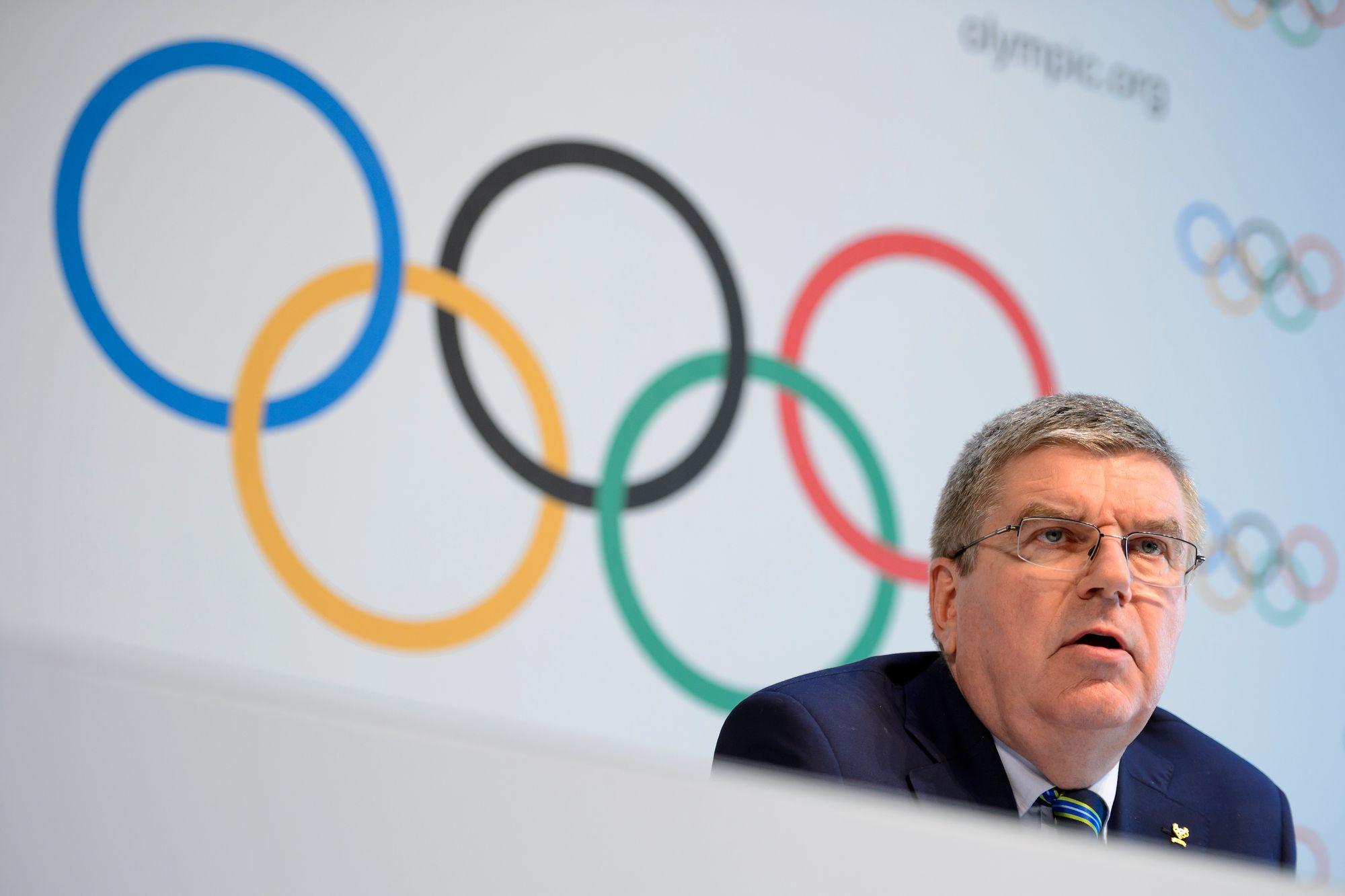 Vu de Russie. Les athlètes russes exclus des JO d'hiver ?