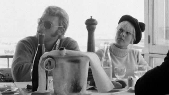 Sylvie et Johnny [RTS]