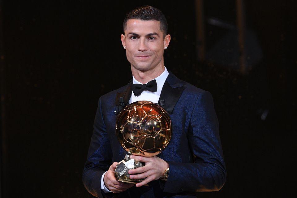 Ronaldo a un trophée de plus dans sa collection. [Franck Faugere - AFP]