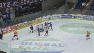 Hockey - NL (29e j.): Kloten - Langnau (1-4) [RTS]