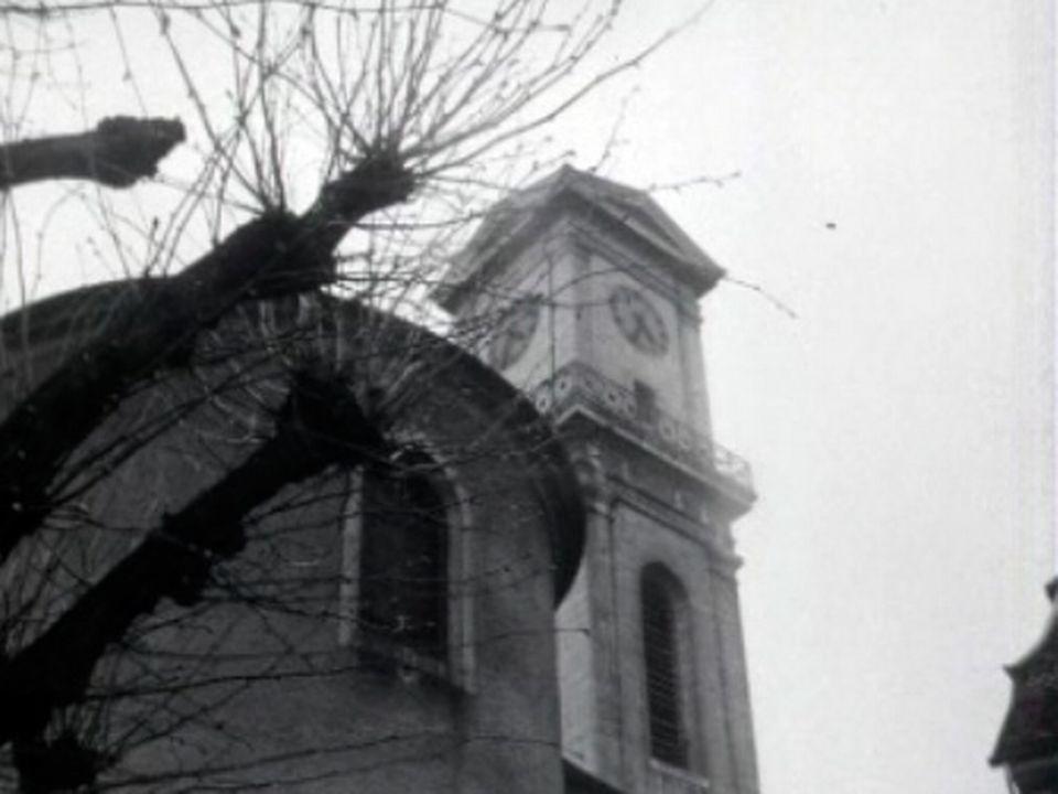 Un tour de Romandie à la découverte de cloches et carillons. [RTS]