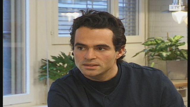 Bloc 3 : Jean-Pierre Lambert [RTS]