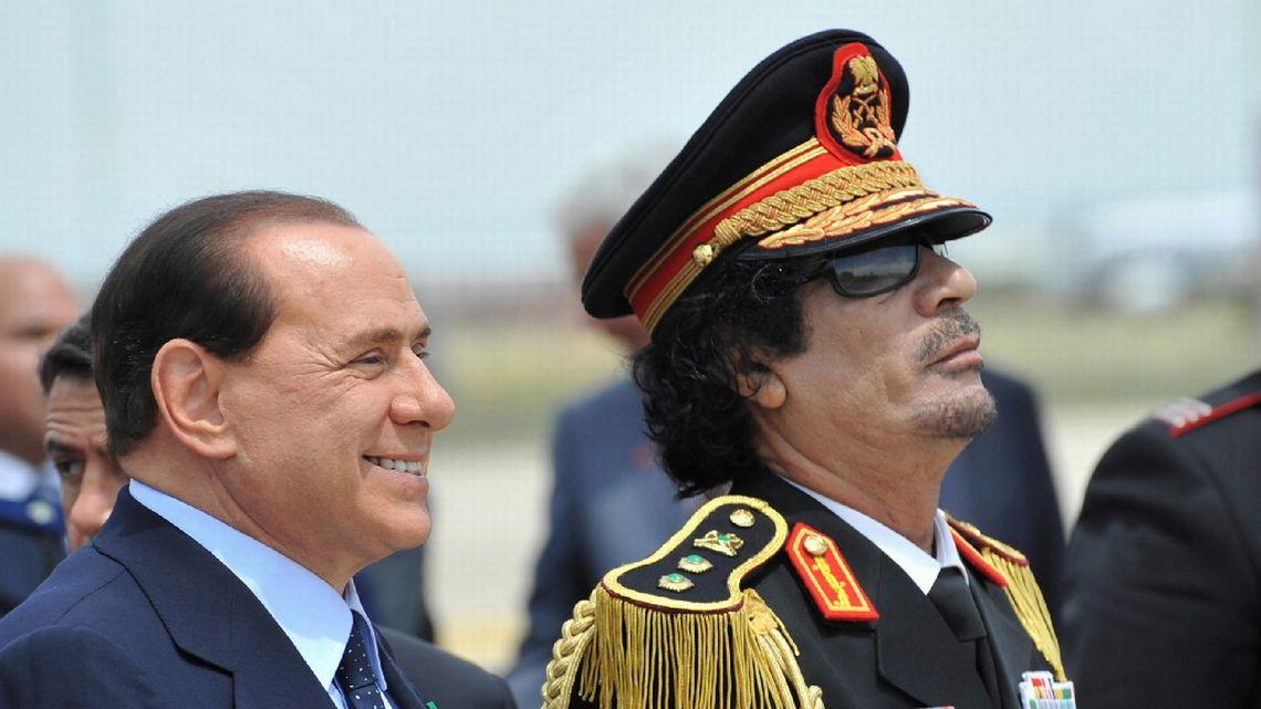 2017. Tuez Kadhafi ! [AFP]