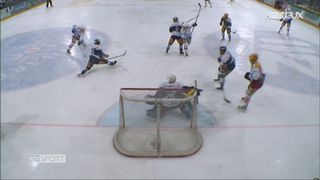 Hockey - LNA (31ème j.): Zoug - Kloten (5 - 4 tb) [RTS]