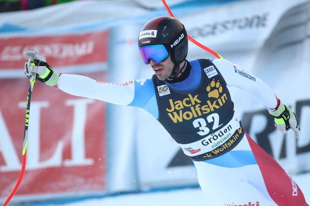 Roulin est bien parti pour devenir la nouvelle star de la vitesse dans le camp suisse. [Christian Walgram - EQ]
