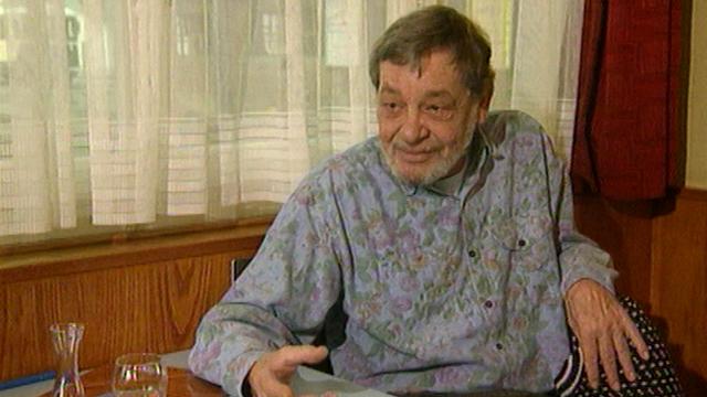 Emile Gardaz [RTS]