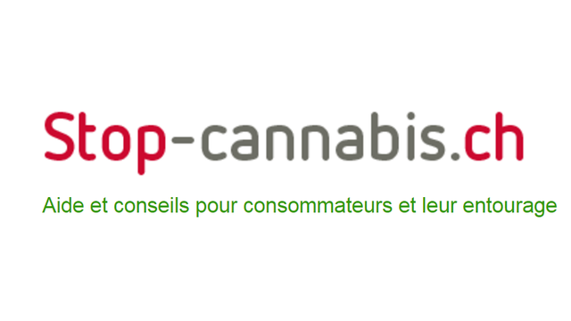 Le site stop-cannabis.ch vous accompagne dans une réflexion sur votre propre consommation ou sur celle de votre entourage. [https://www.stop-cannabis.ch/ ]