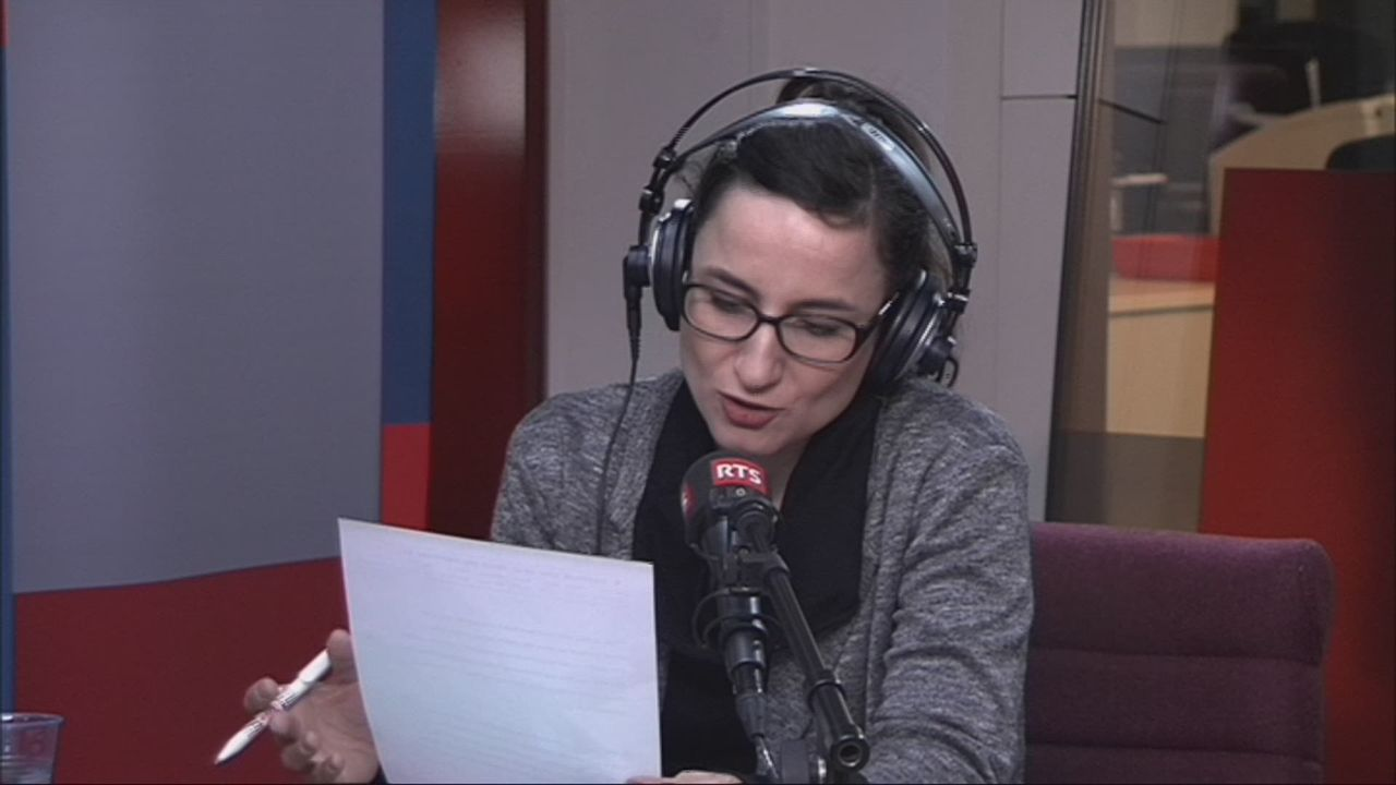 Les cantons devront s'adapter au retour des courtes peines de prison (vidéo) [RTS]