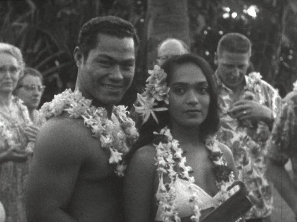 Hawaï [RTS]