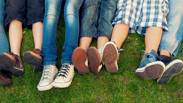 Le dossier sur la puberté de RTS Découverte. [© prudkov - Fotolia]