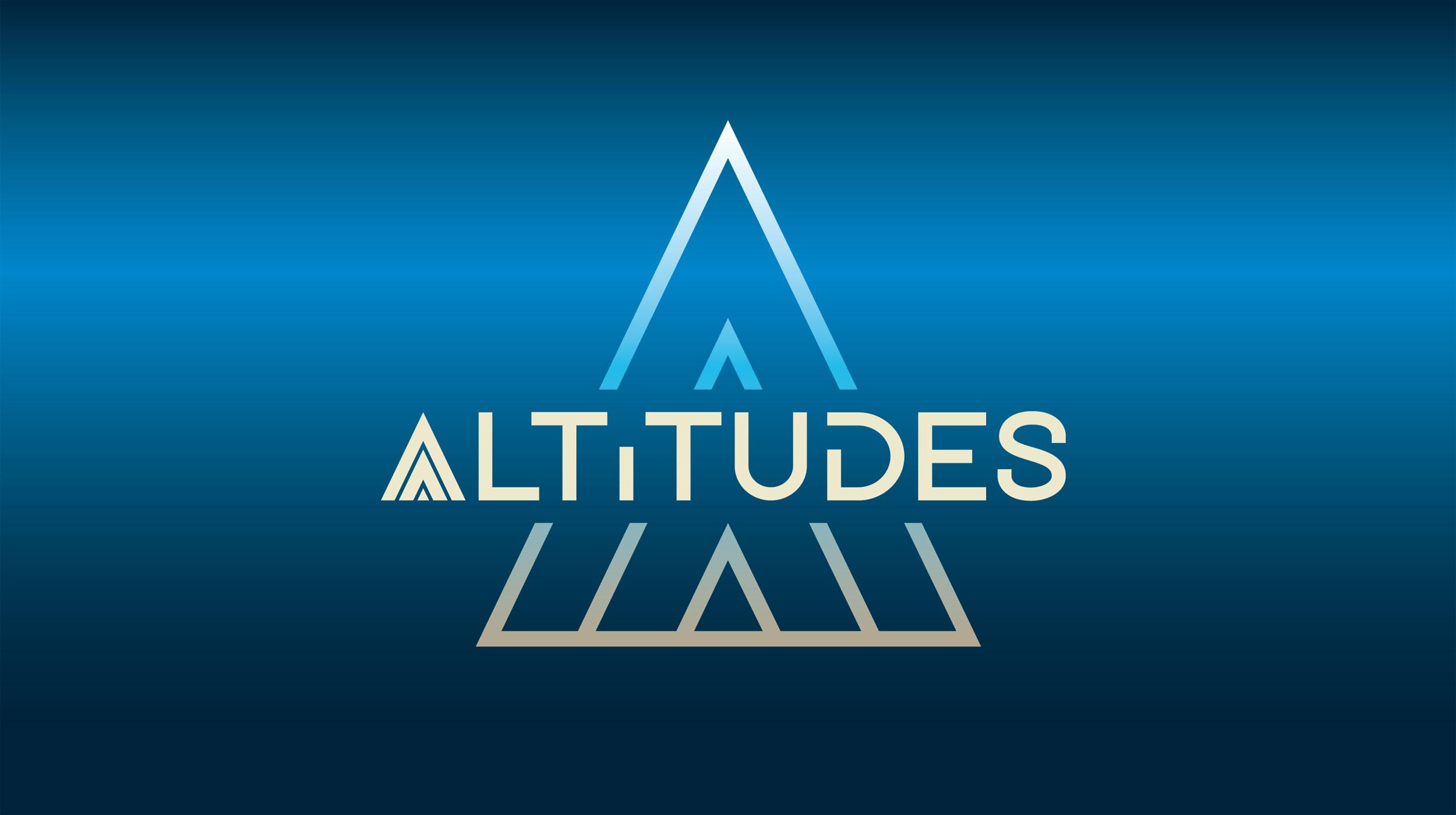 Logo Altitudes [RTS]