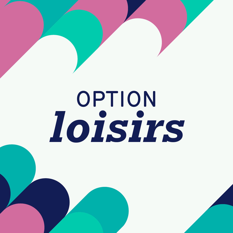 Option Loisirs, propositions de sorties pour le week-end. [DR - DR]