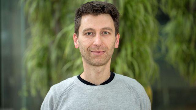 Benoît Bediou. [UNIGE]