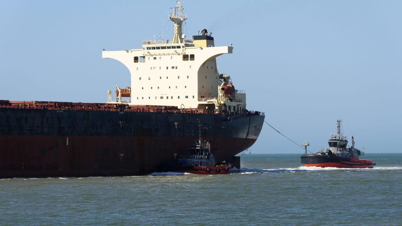 La Confédération n'est plus propriétaire de navires, mais elle reste garante (image d'illustration).  [Paul Mayall - Picture alliance/DPA]