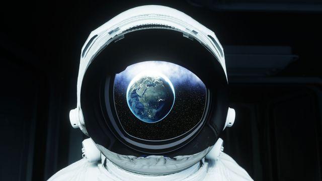 Les voyages inter-planétaires, c'est pour aujourd'hui ou pour demain? [chagpg - Fotolia]