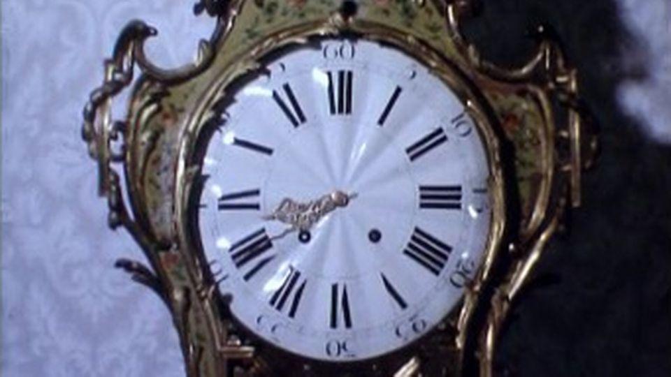 Horloge neuchâteloise [RTS]