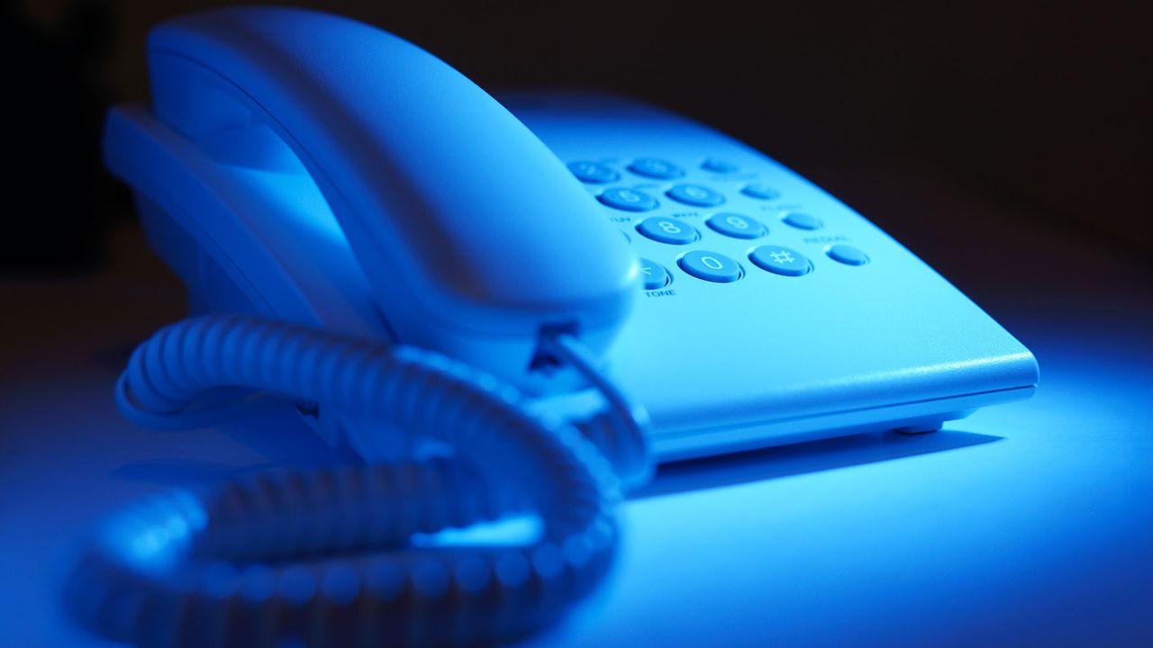 Des centres d'appel à l'étranger font croire qu'ils appellent d'un numéro suisse pour inspirer la confiance. [Sergign - Fotolia]