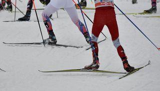 Combiné nordique par équipe, 2X7,5 km-En direct de Lahti (FIN. [Angelika Warmuth - Keystone]