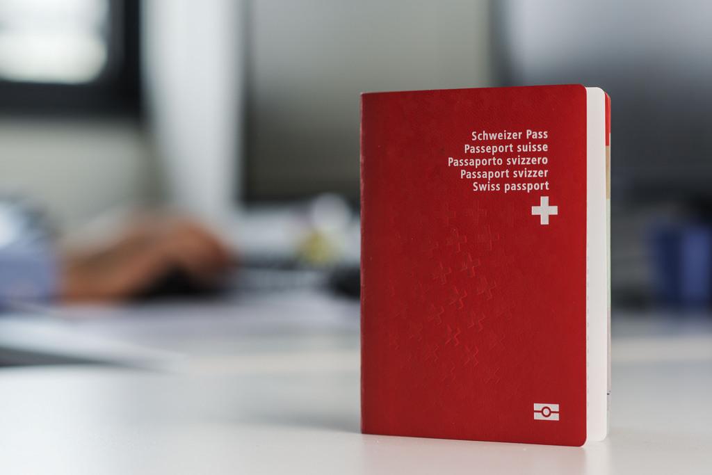 Pourriez Vous Devenir Suisse Faites Le Test Des Naturalisations